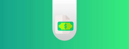Questões financeiras