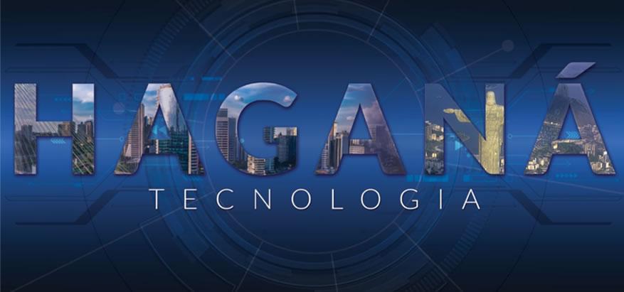 HAGANÁ TECNOLOGIA