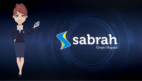 CONTROLE DE ACESSO COM INTELIGÊNCIA ARTIFICIAL SABRAH