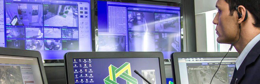 Vai viajar? Sua casa segura com a Central de Monitoramento 24h e Vigilância Eletrônica