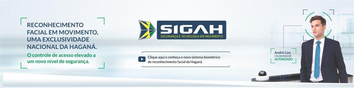 Sigah - segurança e Tecnologia em movimento