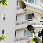 Durante o feriado, a segurança do condomínio deve ser reforçada