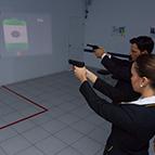 Campeonato realizado com o Simulador de Tiro do Grupo Haganá potencializa treinamento de vigilantes