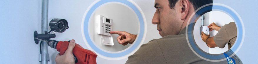 Manutenção preventiva de CFTV / câmera de segurança