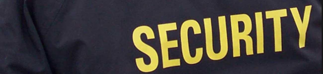 empresa de segurança sp