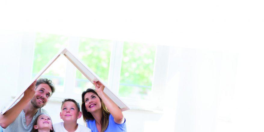 4Home Assistência é o seguro residencial exclusivo para clientes do Grupo Haganá