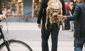 Segurança pessoal em foco (Dicas de segurança pessoal nas ruas)