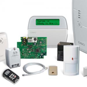 Quais equipamentos uma empresa de segurança eletrônica precisa?