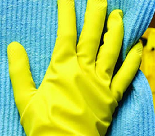 Limpeza Terceirizada
