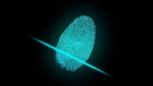 sistema de biometria
