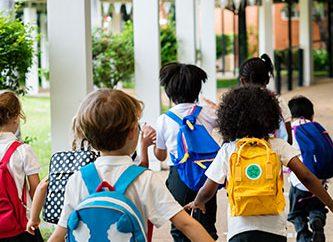 Segurança patrimonial na educação de todos os níveis