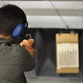agente de segurança pessoal tem porte de arma
