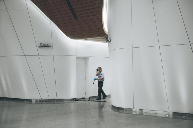 empresa de serviços terceirizados - facilities