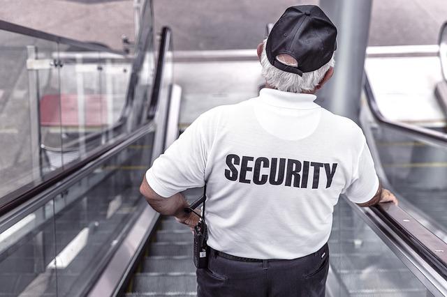 Empresa de Segurança Privada