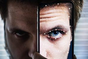 reconhecimento facial biométrico