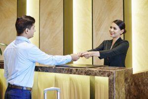 4 Tecnologias que podem ser grandes aliadas no controle de acesso para recepção