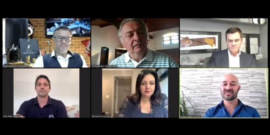 ISC Brasil | Painel: OPORTUNIDADES E DESAFIOS DA NOVA REALIDADE