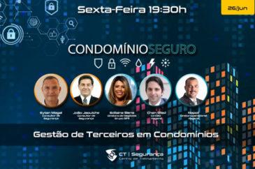 Condomínio Seguro – Gestão de Terceiros em Condomínio
