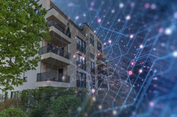 Condomínio inteligente: veja como ter mais segurança com a ajuda da tecnologia