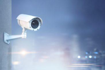 Sou morador, posso instalar câmeras na minha rua?