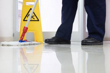 Saiba como os serviços de limpeza podem ajudar no combate à COVID-19