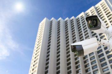 Dicas essenciais para melhorar a segurança no condomínio